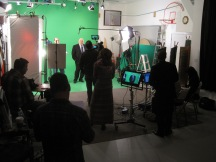 video studio st louis