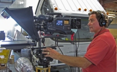 Mike Haller St Louis Videographer - Video Producer and Director