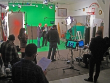 st louis video production studio